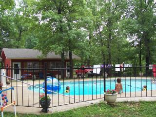 Foxfire 1 Bed/1 Bath - Silver Dollar City 1 Mile, Branson
