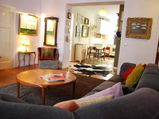 The Berlin Artist Apartment, Berlín