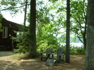 Private Island - Crystal-Clear Sandy-Bottomed Lake, Sanbornville