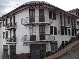 MARCE-Comfortable Apartment in the Heart of Quito