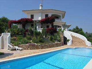Verde 3 Bed 3 Bath Villa Pool Sea View Beach - Marinha Grande vacation rentals