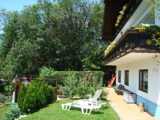 Apartment Aineck in Haus Bellevue, St Michael im Lungau