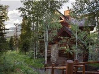 Mountain Lodge Cabin 5 - Telluride vacation rentals
