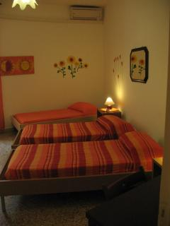 bed and breakfast in rome located in trastevere