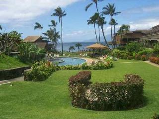 1-bedroom ocean view condo at Kahana Sunset - Lahaina vacation rentals