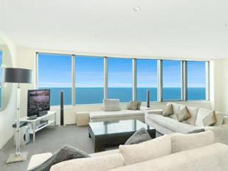 Surfers Paradise Luxury 3 Bedroom Sub Penthouses