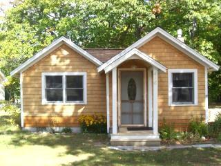 Minakwa Cottage, Mackinaw City