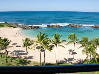 Ko Olina: Elite Beach Front Category Penthouse, Kapolei