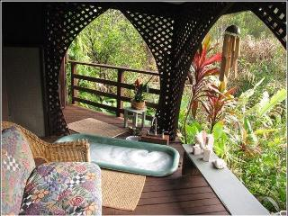 Hawaii Nature Retreat - Pahala vacation rentals