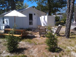 Welfleet Cottage, Brownies Cabins, Cape Cod, Wellfleet