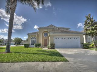 Sun Palm Heights - Private Pool, Spa & Games Room, Kissimmee