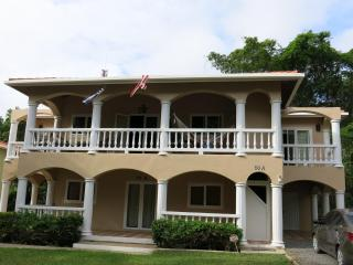 Your vacation home in  West End, Roatan, Honduras