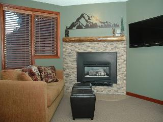 Newly remodeled Ski in Ski out Studio at Iron Horse Resort, Winter Park