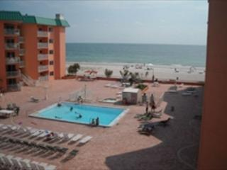 Beach Cottage Condominium 1105 - Indian Shores vacation rentals