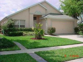 A Slice of Paradise Vacation Rental in Kissimmee