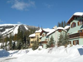 Kokopelli's Retreat, Sun Peaks