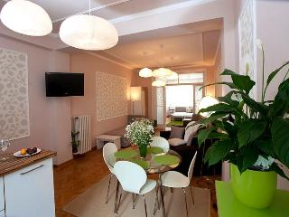 Boutique Apartment Jovisha - Belgrade vacation rentals