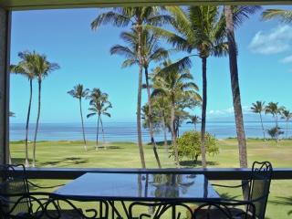 Leina'ala 305 Two Bedroom Ocean View, Kihei