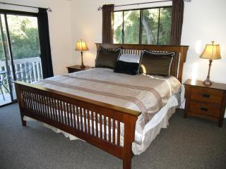 Hillside Retreat Guest House 4 min2Downtown,Bch! - Santa Barbara vacation rentals