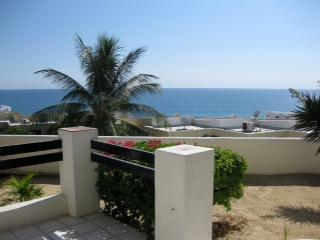 ***OCEAN VIEWS 4EVER*** walk to Costa Azul Beach, San Jose del Cabo