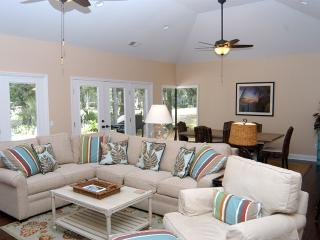 Palmetto Dunes Home 4BR/5BA Sleeps 12 Private Pool - Hilton Head vacation rentals
