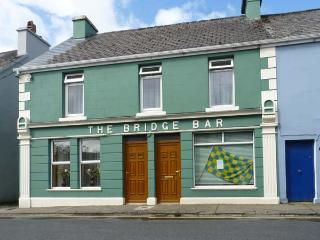 THE BRIDGE BAR, pet friendly, with a garden in Ardara, County Donegal, Ref 10247