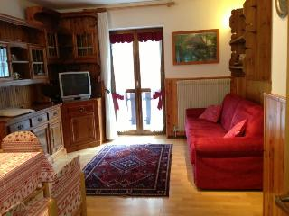 Charming apt:sking into the heart of the Dolomiti, Madonna di Campiglio