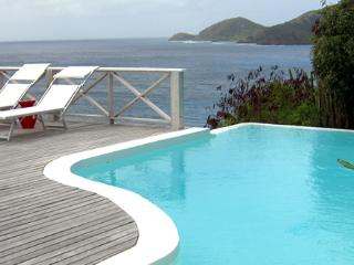 Dolce Vita at Turtle Bay, Antigua - Waterfront, Ocean View, Pool, Falmouth