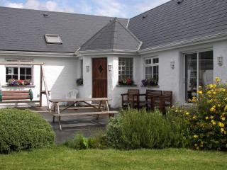 Charming Country House Near Scenic Westport Town