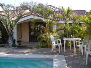 Villa Horizontes No 4-Cozy, comfortable, great!, Playas del Coco