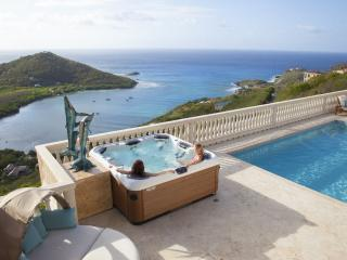 Eco Serendib Villa & Spa - Five Star 1-8 Suites, Cruz Bay