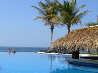 4 Bedroom Premium Beachfront Condo @ Vivo Resorts - Puerto Escondido vacation rentals