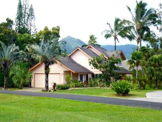 Renovated beautiful house! Best area of Princevill, Princeville