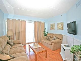 Beachdrifter 406, 4th floor ocean front, elevator - Jacksonville Beach vacation rentals