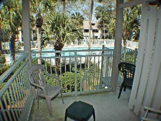 Courtside 27 - Forest Beach Townhouse - Hilton Head vacation rentals
