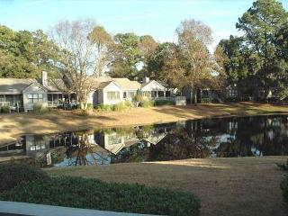 Lake Forest 3336 - Sea Pines One Level Condo - Hilton Head vacation rentals