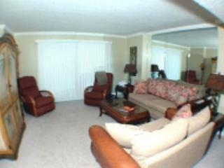 Ocean One 106 - Oceanside 1st Floor Condo - Hilton Head vacation rentals