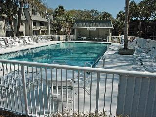 Surf Court 69 - Forest Beach Townhouse - Hilton Head vacation rentals