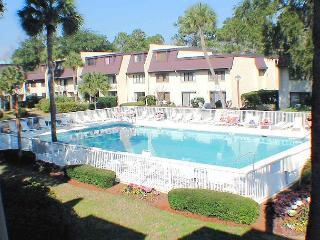 Surf Court 85 - Forest Beach Townhouse - Hilton Head vacation rentals