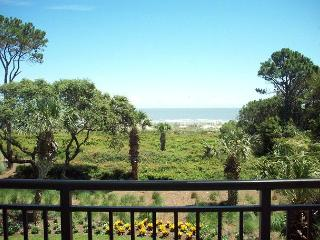 Ocean One 321 - Oceanfront 3rd Floor Condo - Hilton Head vacation rentals