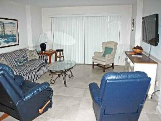 Ocean One 322 - Oceanside 3rd Floor Condo - Hilton Head vacation rentals