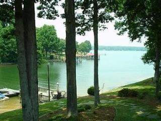 Lake Norman What a View Great Family Meeting Place
