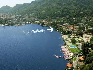 18th cent 3BR 2Bth 50 yds from Lake Best Location! - Como vacation rentals