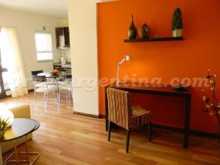 Borges and Costa Rica - Buenos Aires vacation rentals
