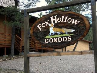 Fox Hollow Condo #32 - Ruidoso vacation rentals