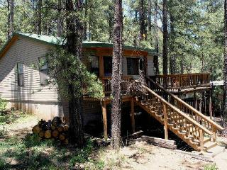 JD's Treehouse - Ruidoso vacation rentals