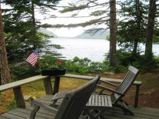 The Big Camp - Bar Harbor and Mount Desert Island vacation rentals