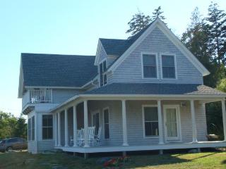 Leffingwell Cottage - Mount Desert vacation rentals