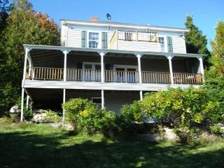 The Cyrus Hall House - Bar Harbor and Mount Desert Island vacation rentals