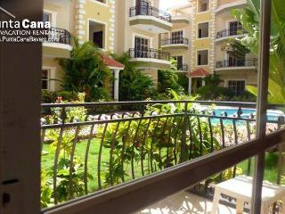 NEAR everything, Conveniently located-1BDR CONDO - Punta Cana vacation rentals